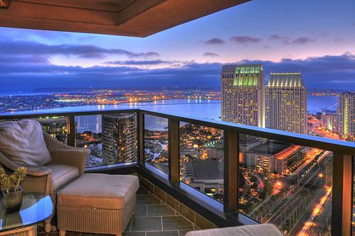 Bay View, San Diego, California photo via discovermyworld