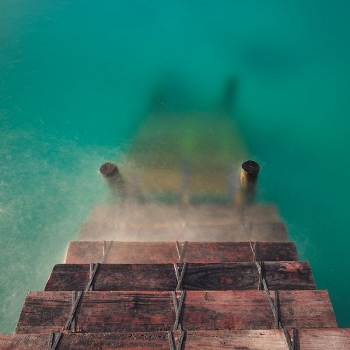 changuu island, tanzania photo via athighvoltage