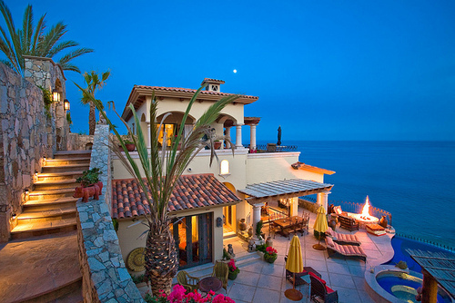 Cabo, Mexico photo via amydunnit