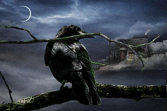 .quoth-the-raven-nevermore photo via google