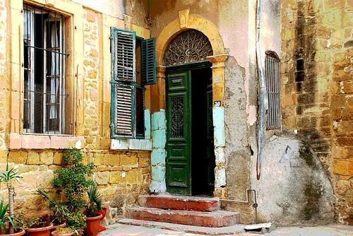 Nicosia, Cyprus by berengia