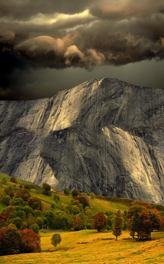 The Pyrenees, Spain